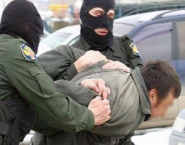 Торгующего «солью» молодого жителя Зимовниковского района задержали волгодонские полицейские