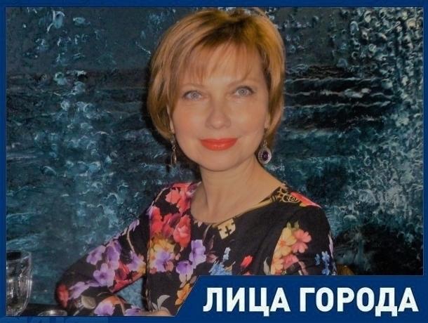 Телевидение - это моя жизнь, моя любовь и моя страсть, - Ольга Щеглакова