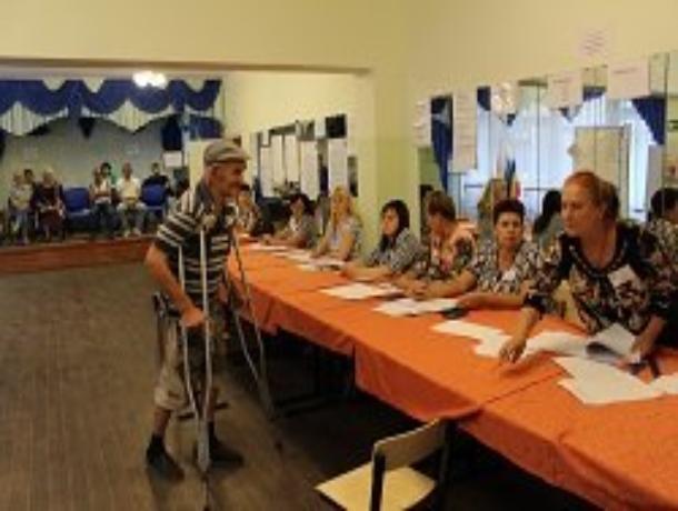 Первые итоги выборов в ЗакС показали, что в Волгодонске лидирует КПРФ