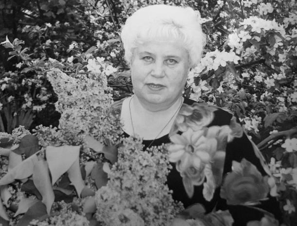 Ушла из жизни заведующая врачебно-физкультурного отделения городской поликлиники №1 Клавдия Петряева