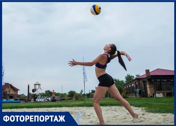 «Опыт против молодости»: как команда мамы известного волейболиста из Волгодонска обыграла ростовчан