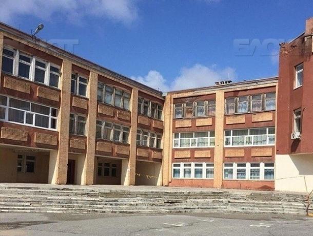 На капитальный ремонт лицея «Политэк» в Волгодонске потратят 16,8 млн рублей
