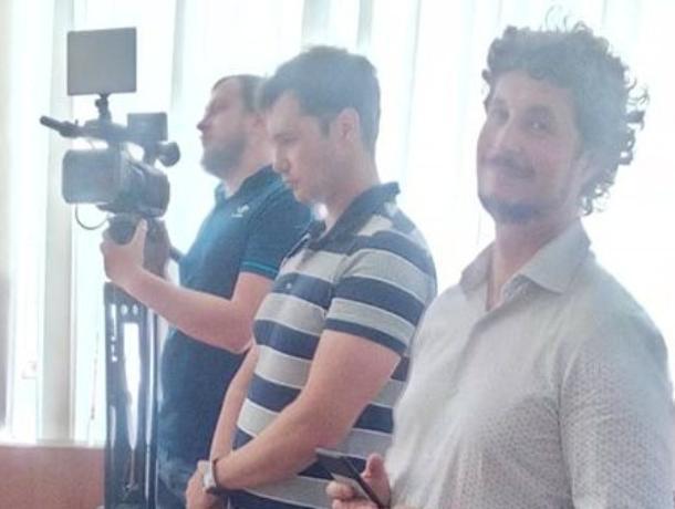 В Волгодонске из зала суда на свободу выпустили Сергея Хуруджи