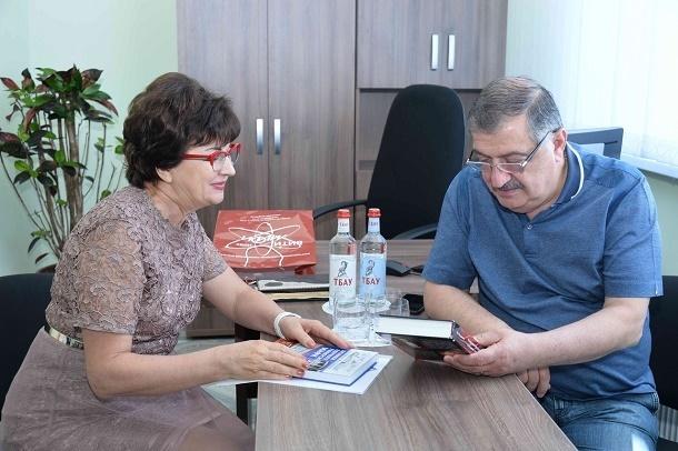 МИФИ будет готовить специалистов для строящейся в Волгодонске поликлиники