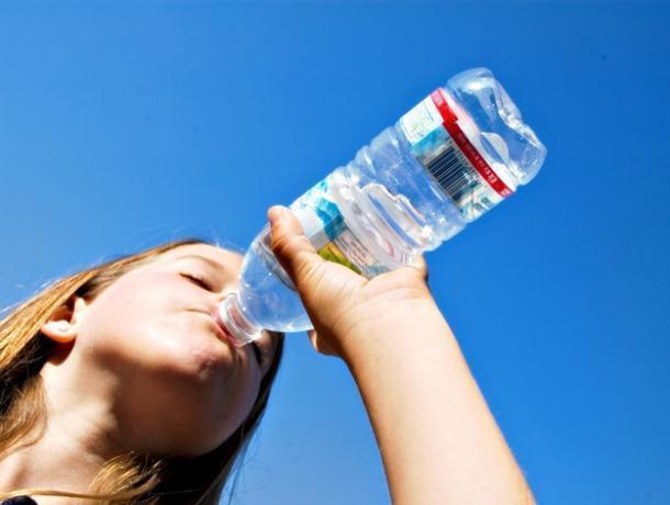 Где найти настоящую воду, продлевающую жизнь?