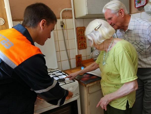 Разгул мошенников обеспокоил сотрудников волгодонского участка «Газпрома»