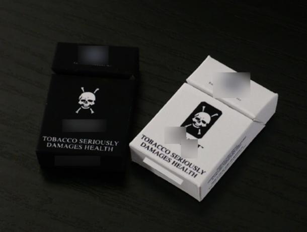 Волгодонцев продолжают «угощать» смертельно опасным дешёвым куревом?