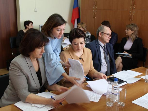 В Думе Волгодонска обеспокоены состоянием автопарка городской службы спасения