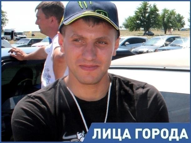 Когда я собрал свою «шестерку» для всех в Волгодонске было удивлением, что ВАЗ может так быстро ехать, - гонщик Артем Кисель