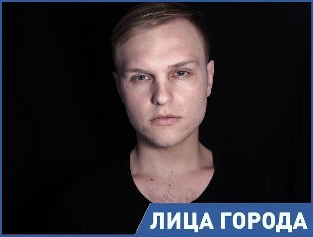 Посещая театр в детстве, я не думал, что свяжу с ним жизнь, - режиссер ВМДТ Александр Норс