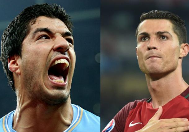 Роналду против Суареса: Жаркий матч 1/8 пройдет в Сочи
