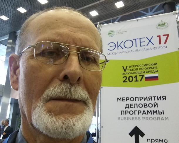 О «грубых нарушениях» на слушаниях по «Мармеладу» рассказал губернатору Голубеву эколог из Волгодонска