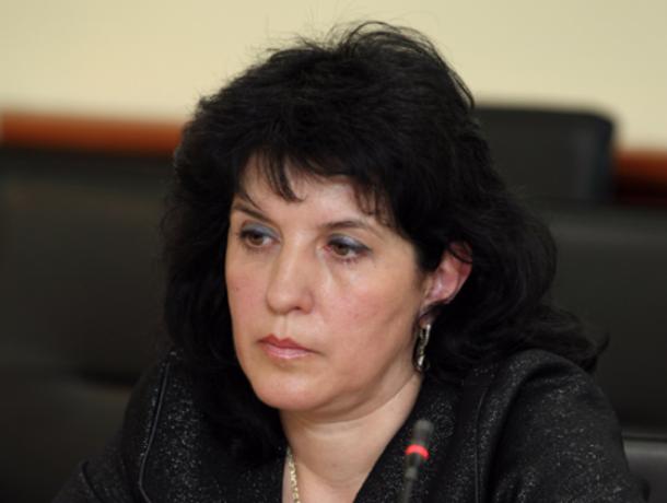 Глава донского Росздравнадзора призвала врачей Волгодонска проявлять сострадание к пациентам