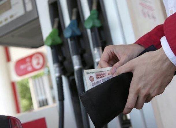 На каких автозаправках Волгодонска топливо за неделю подскочило в цене
