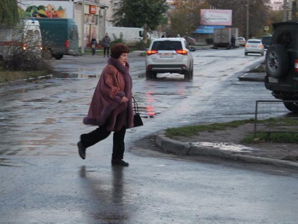 ГИБДД Волгодонска усилит работу с самой уязвимой категорией участников дорожного движения