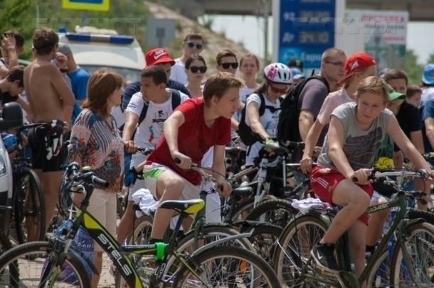 В эти выходные в Волгодонске пройдет заключительный этап велокросса