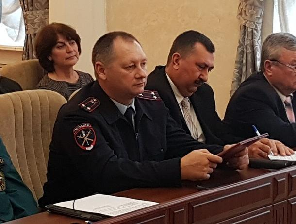 Мошенничества, угон и грабежи: какие преступления были раскрыты в Волгодонске за ноябрь