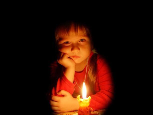 Без света: Электросети предупредили волгодонцев об отключениях в новой части города