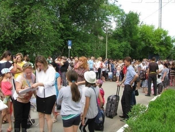 Около 13 миллионов рублей потратят в Волгодонске на приобретение путевок в оздоровительные лагеря