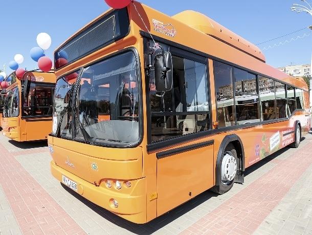 В автобусе №51 от невыносимой духоты девушка упала в обморок, - волгодонец