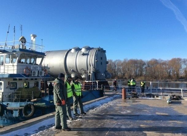 «Росатом» подтверждает сдвиг срока запуска БелАЭС на 2019