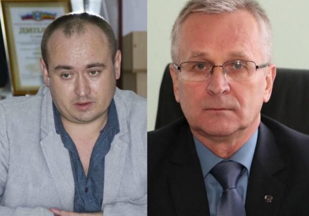«Снова Шайтан?»: Почему уволился новый руководитель департамента городского хозяйства Федор Юрчук