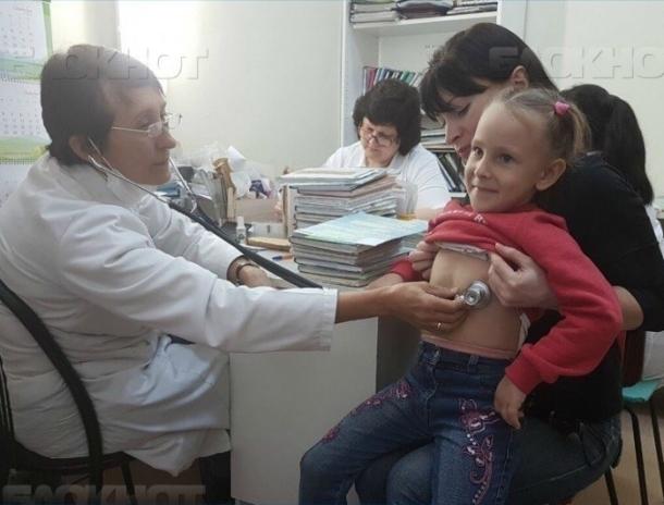 Болезни нервной системы и органов дыхания: чем чаще всего болеют дети и подростки Волгодонска