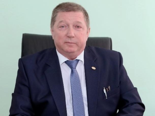 Замглавы Вислоушкин проведет два личных приема граждан