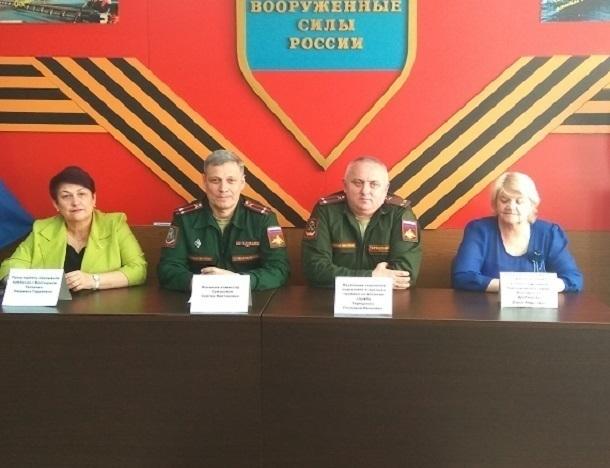Жаловаться на дедовщину перестали родственники призывников из Волгодонска