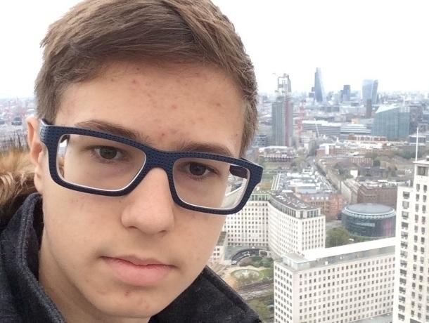 Волгодонский школьник стал лучшим на Всероссийской олимпиаде по английскому языку