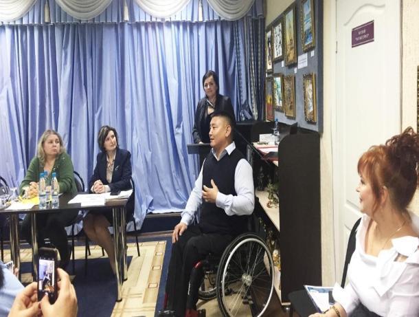 На межрегиональный семинар в Волгодонск съехались участники со всей России