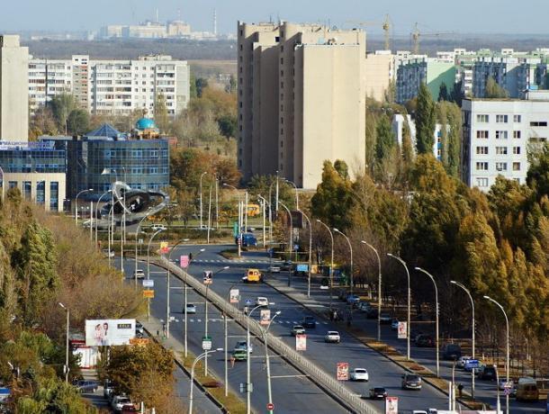 Показатели «безопасность» и «экология» утопили Волгодонск в рейтинге крупнейших городов России
