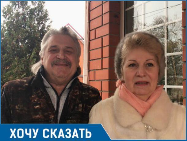 Житель Мурманской области поражен работой волгодонских врачей
