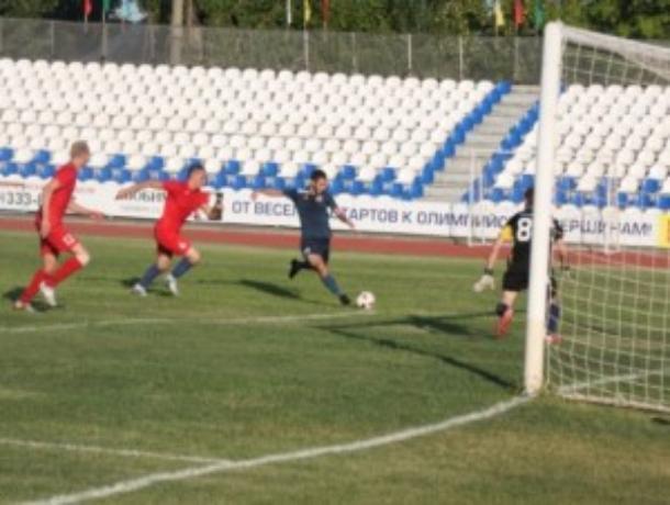 Активисты Волгодонска создали петицию в помощь городскому спорту