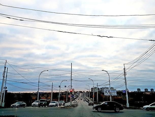 +10 и безветренно: какой будет пятница в Волгодонске