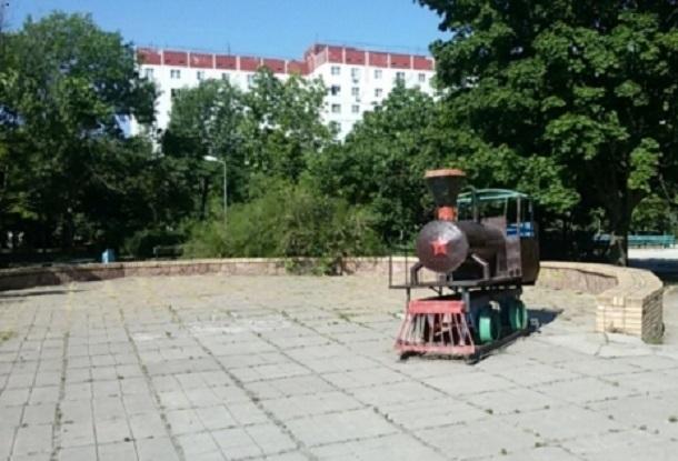 На благоустройство Волгодонска  направлено более 9 миллионов рублей