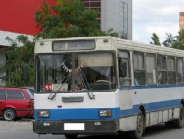 Общественный транспорт в День города отвезет горожан к фестивальной площадке и обратно