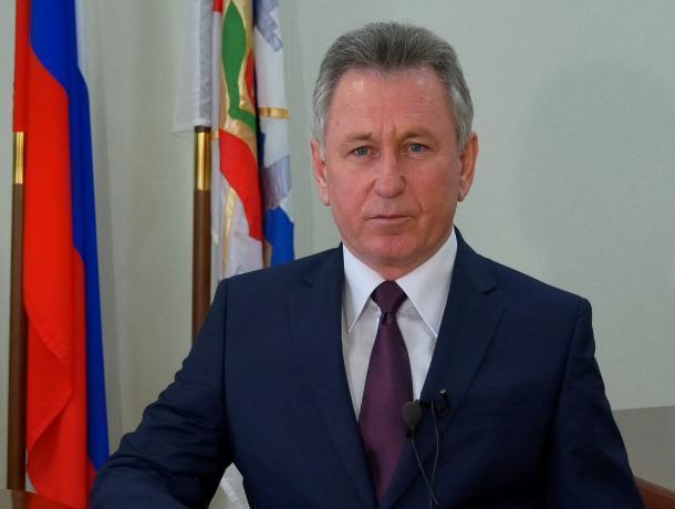 Я уверен, что мы настоящие патриоты своего города - Виктор Мельников