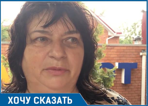 Полицейские заставили моего сына признаться в изнасиловании, - волгодончанка Валентина Рахманова