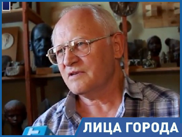 Связь с искусством – это судьба, и бросить это я уже никогда не смогу, - скульптор Егор Дердиященко