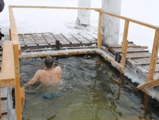 Как и на чем добраться к главной крещенской купели Волгодонска