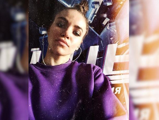 Танцовщица хип-хопа Анастасия Дурицкая из Волгодонска приняла участие в кастинге популярного шоу «Танцы на ТНТ»