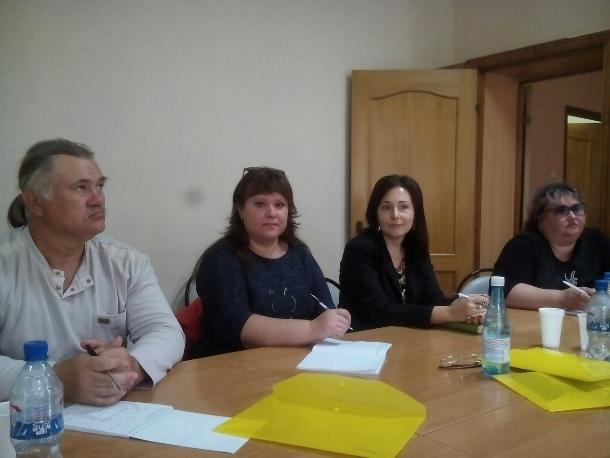 Включать мужчин в жизнь детей еще до рождения намерены в Волгодонске