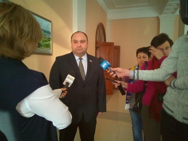 Народные избранники думы Иркутска приняли бюджет города наследующий год