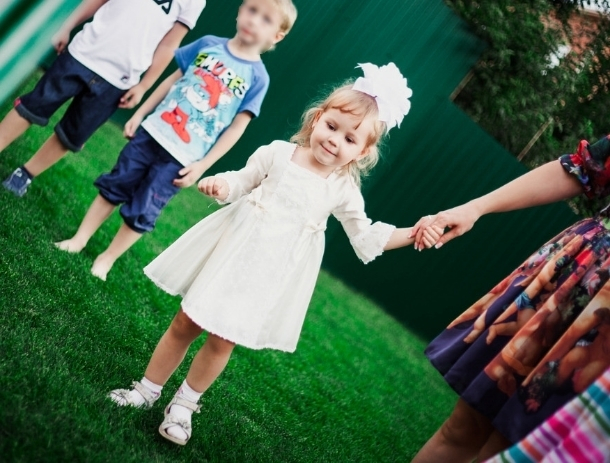 В детские сады Волгодонска придут 9706 малышей