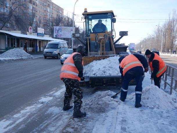 31 миллион рублей в Волгодонске готовы выделить на содержание дорог в новой части города