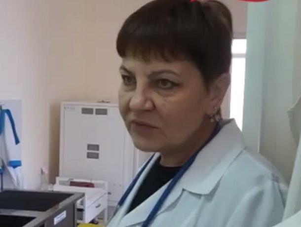 Экс-заведующую отделением детской больницы Волгодонска осудили за смерть 11-месячного ребенка
