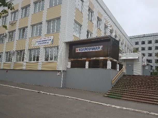Современное оборудование поступило в детские поликлиники Волгодонска