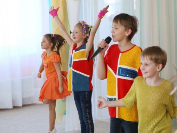 Новый детский сад «Казачок» пополнил ряд образовательных учреждений Волгодонска