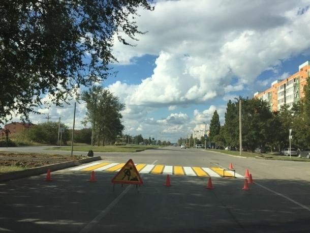 Новый пешеходный переход появится в Волгодонске